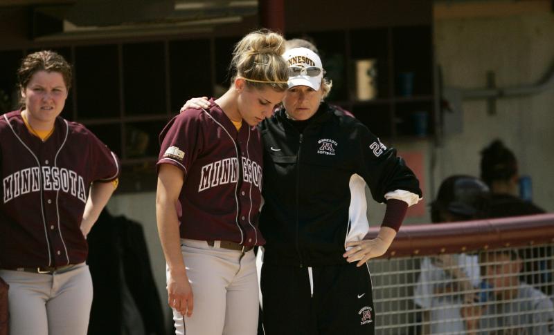 athletic coach